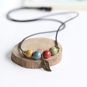 9000-1109-veterketting-keramkeien-kraal-little-beads